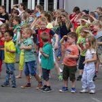 Schoolfeest Stevoort