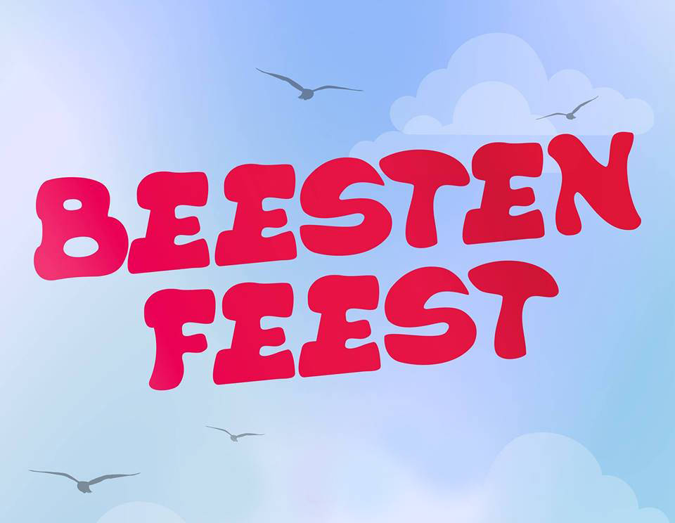 Beestenfeest