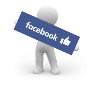 Facebook like Stevoort