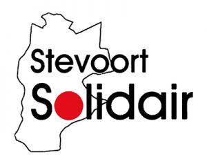 Logo Stevoort Solidair