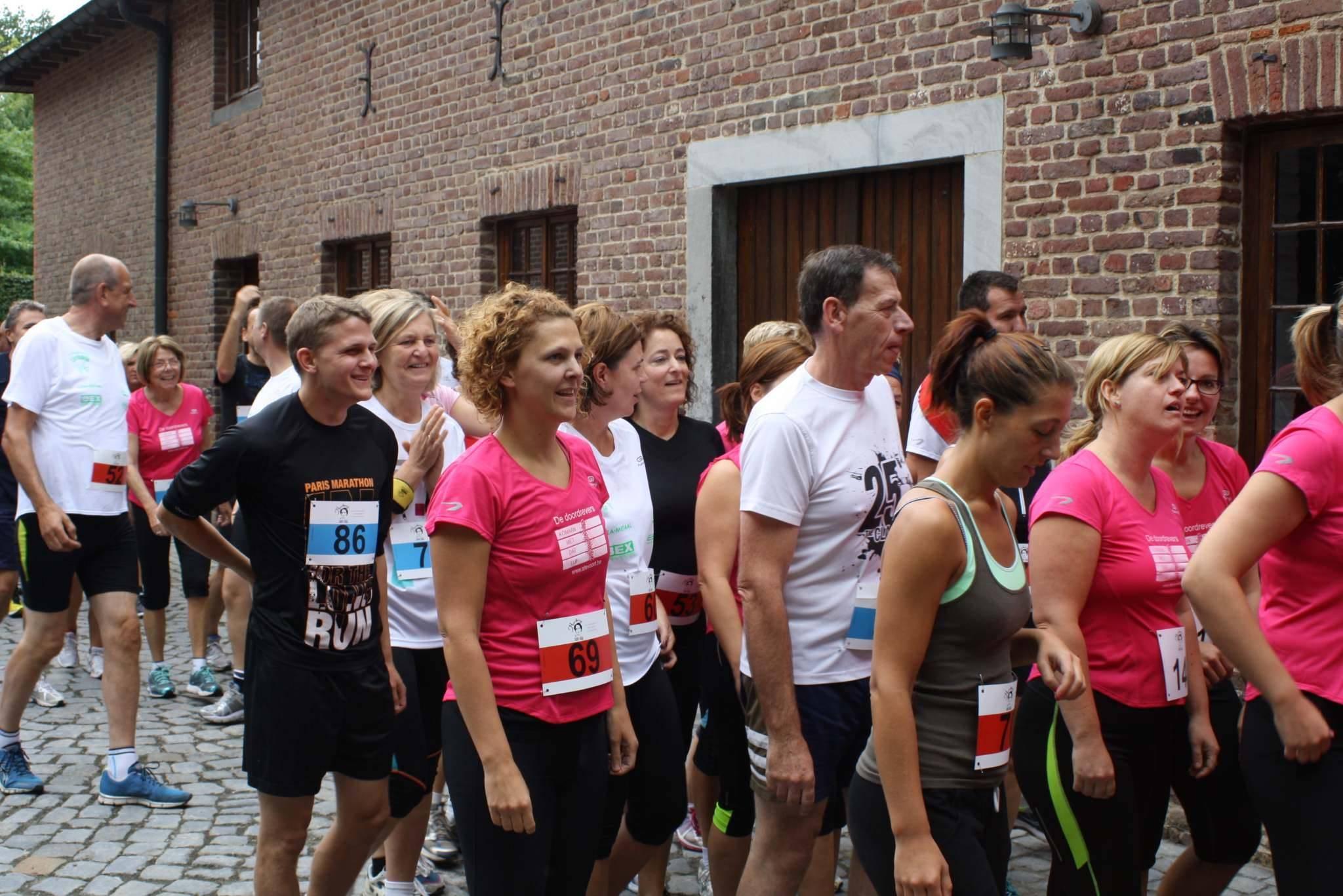Sportraad Stevoort