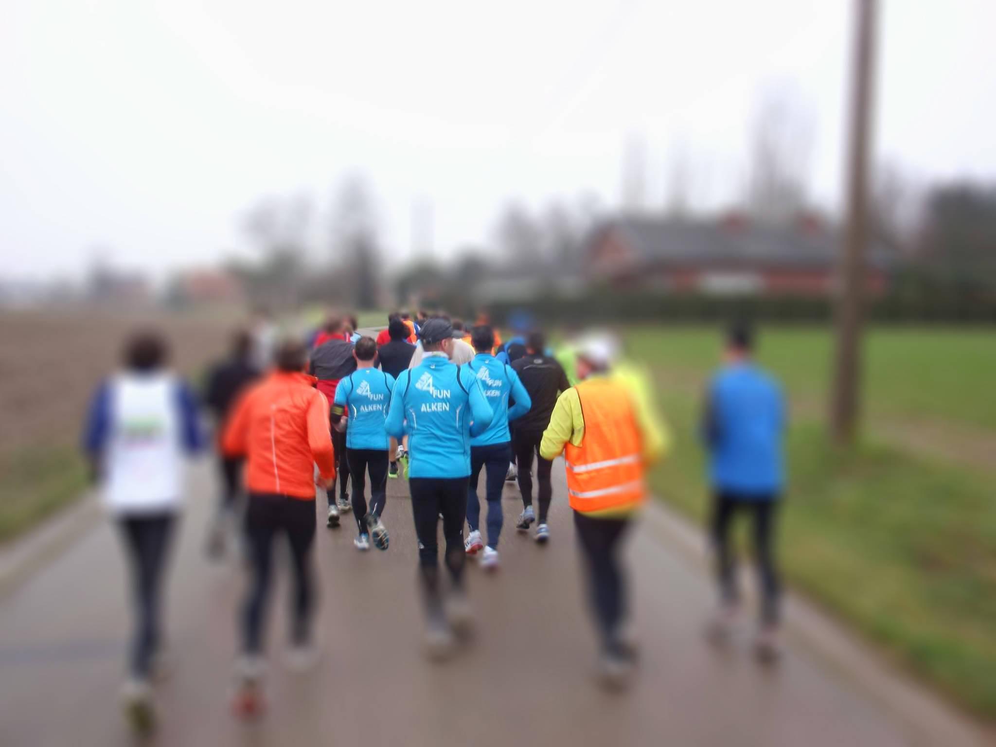 Nieuwjaarsboemel Sportraad Stevoort