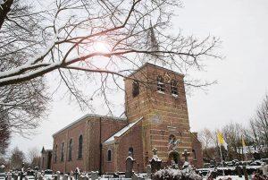 Kerk Stevoort