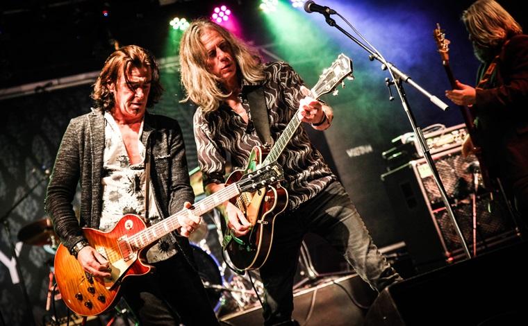 Life a live Rockfest – Stevoort