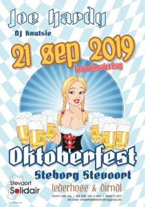 Stevoort Oktoberfest