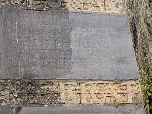 Stevoort Monument