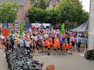 Stevoort Foortrail 2019