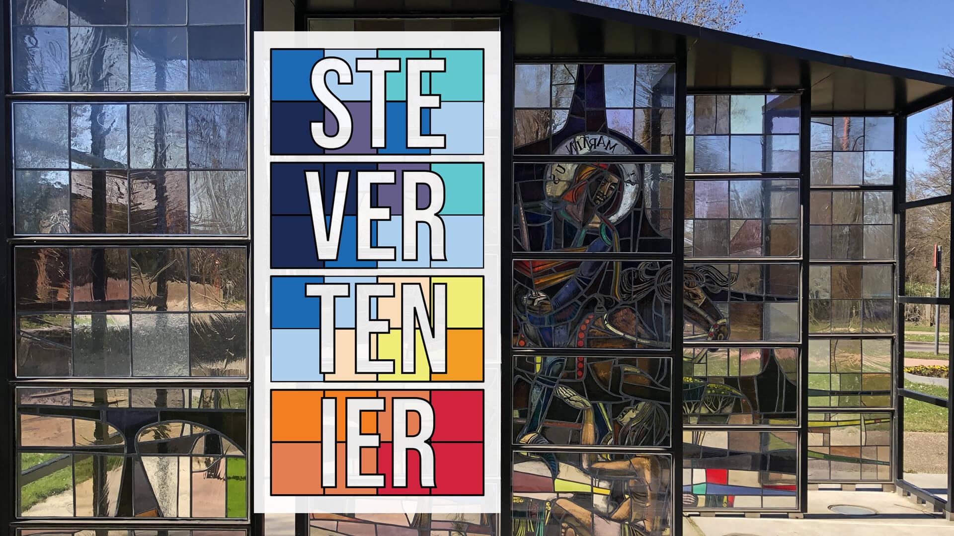 Stevertenier